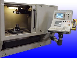 Laser Machining Systems